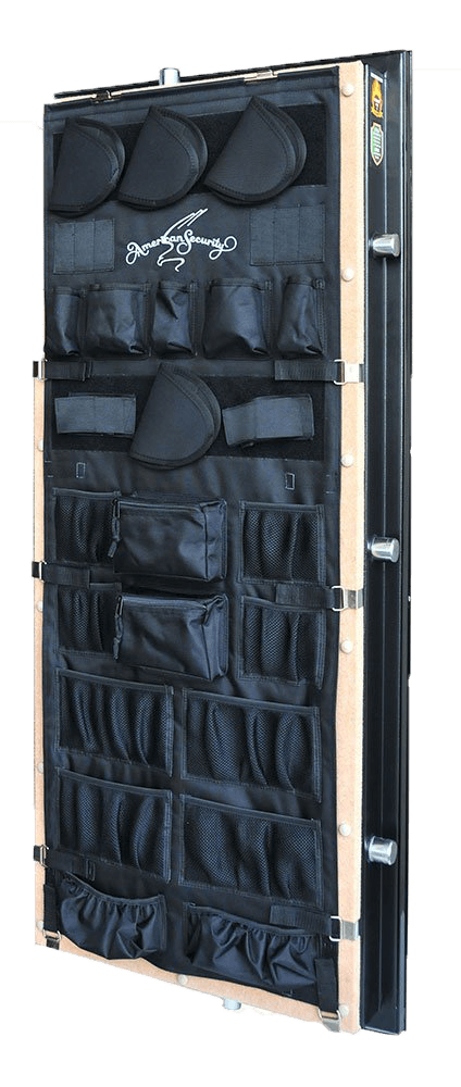 Gun Safe Door Organizer Review