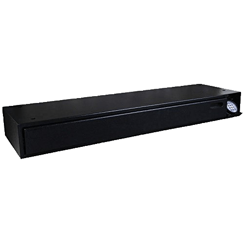 Stealth Defense Vault DV652 Under Bed Gun Safe