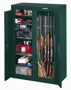 Stack-On GCDG-9216 Double Door Gun Safe