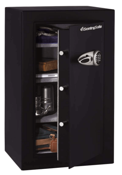 T0 331 XX Large Digital Lock Safe